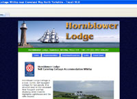 Hornblower Lodge, Whitby