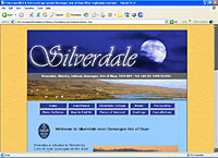 Silverdale B&B