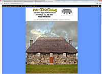 Aite MhicCealaig Cottage