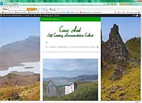 Cnoc Ard Self Catering
