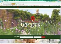 Essential British Gardens