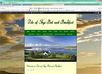 Isle of Skye Bed and Breakfast